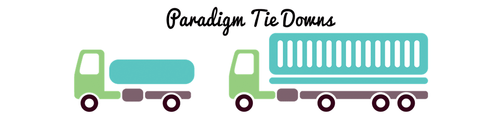 Paradigm Tie Downs